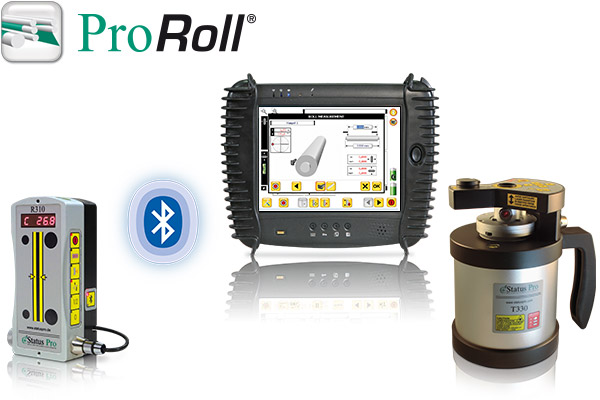 ProRoll System